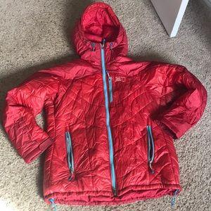 Pre loved warm jacket